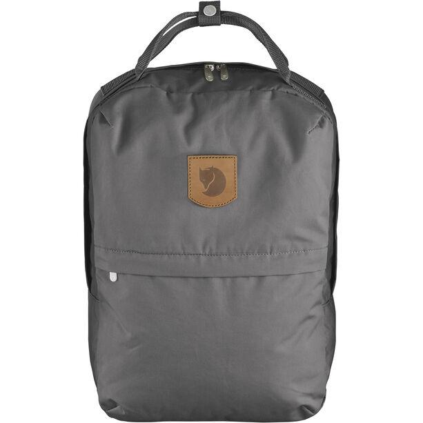 Fjällräven Greenland Zip Backpack Large super grey