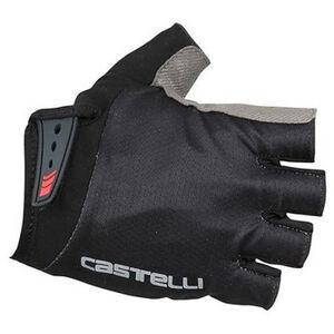 Castelli Entrata Gloves Kinder black black