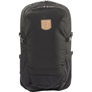 Fjällräven High Coast Trail 26 Daypack black black