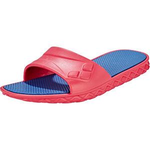 arena Watergrip Sandals Damen magenta-blue magenta-blue