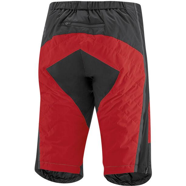 Gonso Moata Primaloft Shorts Herren high risk red