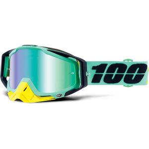 100% Racecraft Anti Fog Mirror Goggles kloog bei fahrrad.de Online