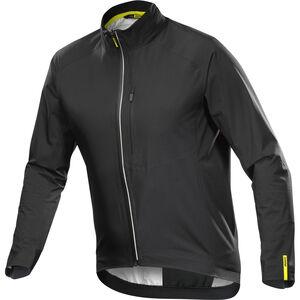 Mavic Essential H2O Jacket Men Black bei fahrrad.de Online