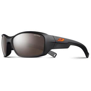 Julbo Rookie Spectron 4 Sunglasses 8-12Y Kinder matt black-brown flash silver matt black-brown flash silver