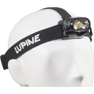 Lupine Piko X Duo SmartCore Stirnlampe bei fahrrad.de Online