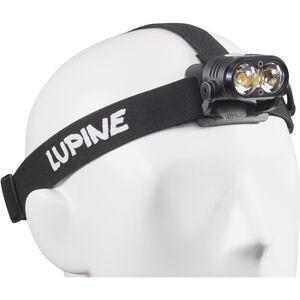 Lupine Piko X 4 SmartCore Stirnlampe bei fahrrad.de Online