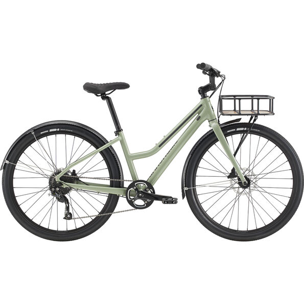 """Cannondale Treadwell EQ Remixte 27.5"""" agave"""