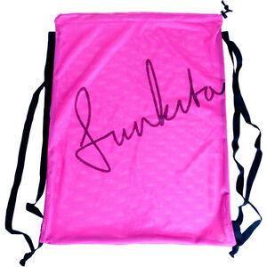 Funkita Mesh Gear Bag still pink still pink