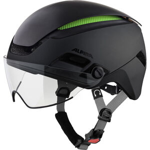 Alpina Altona M Helmet black black