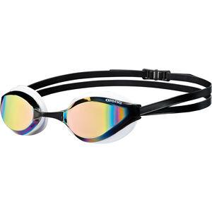 arena Python Mirror Goggles revo-white revo-white