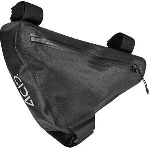 Cube ACID Frame Bag 4 Fahrradtasche black black