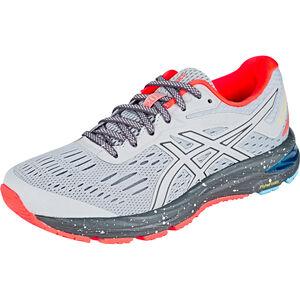 asics Gel-Cumulus 20 LE Shoes Damen mid grey/dark grey mid grey/dark grey