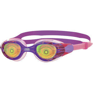 Zoggs Sea Demon Junior Brille Kinder purple/pink purple/pink