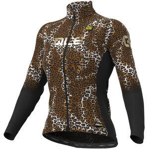 Alé Cycling Graphics PRR Maculato Micro Jersey Damen black black