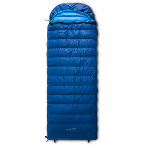 Yeti Tension Brick 600 Sleeping Bag M royal blue/methyl blue royal blue/methyl blue