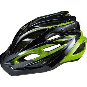 Cannondale Radius black/green bei fahrrad.de Online