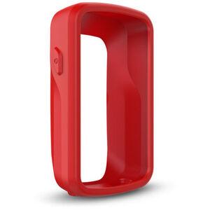Garmin Schutzhülle Edge 820 gummiert rot rot
