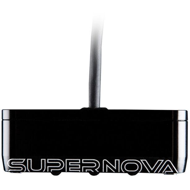 Supernova M99-E6 Tail Light Gepäckträger schwarz