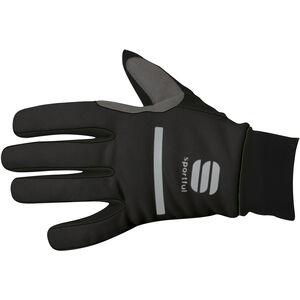 Sportful Polar Gloves black/black black/black