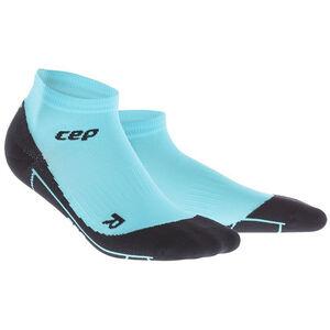 cep Compression Low Cut Socken Damen burpee blue burpee blue