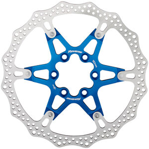 Reverse Brake Disc 6-Loch dunkelblau dunkelblau