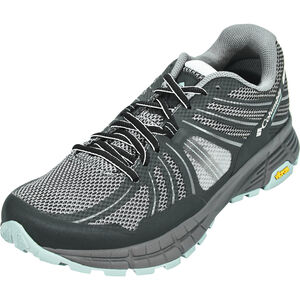 Columbia Mojave Trail Outdry Shoes Damen grey ash/iceberg grey ash/iceberg