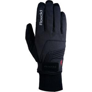 Roeckl Rebelva Handschuhe schwarz bei fahrrad.de Online