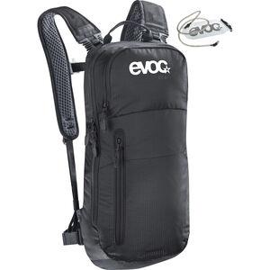 EVOC CC Lite Performance Backpack 6l + Bladder 2l black