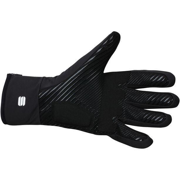 Sportful Fiandre Handschuhe black
