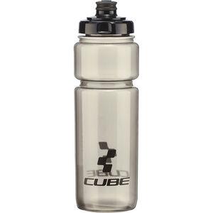 Cube Icon Trinkflasche 750ml schwarz schwarz