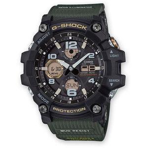 CASIO G-SHOCK GWG-100-1A3ER Uhr Herren green/black/black green/black/black