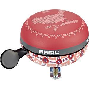 Basil Big Bell Bohème Glocke vintage red vintage red