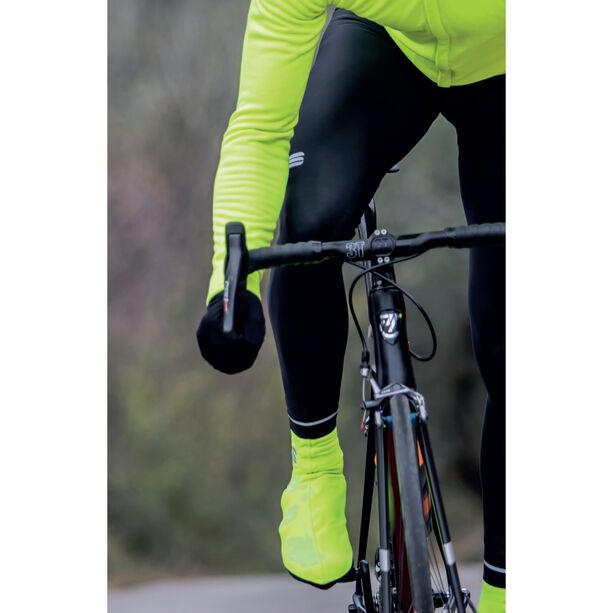 Sportful Fiandre NoRain Pro Bib Tights Herren black