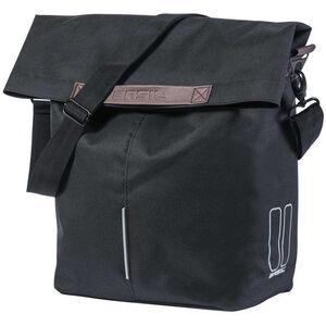 Basil City Shopper 14-16l schwarz schwarz