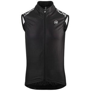 assos Mille GT Spring Fall Vest black series black series