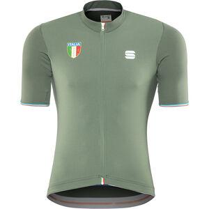 Sportful Italia CL Jersey Herren dry green dry green