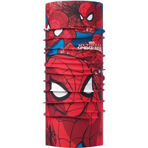 Buff Original Licenses Neck Tube Kinder spiderman approach spiderman approach