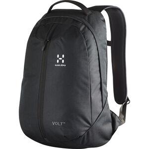 Haglöfs Volt Large Backpack 22l true black true black
