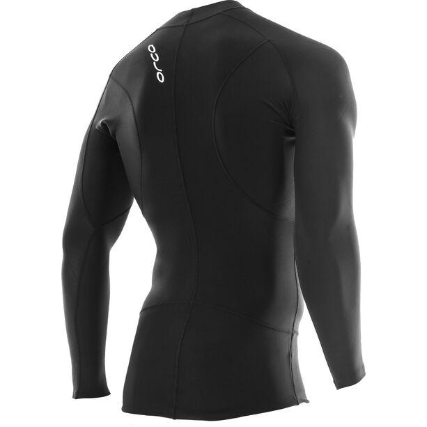 ORCA Wetsuit Baselayer black
