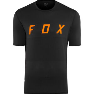Fox Ranger Fox SS Jersey Herren black black