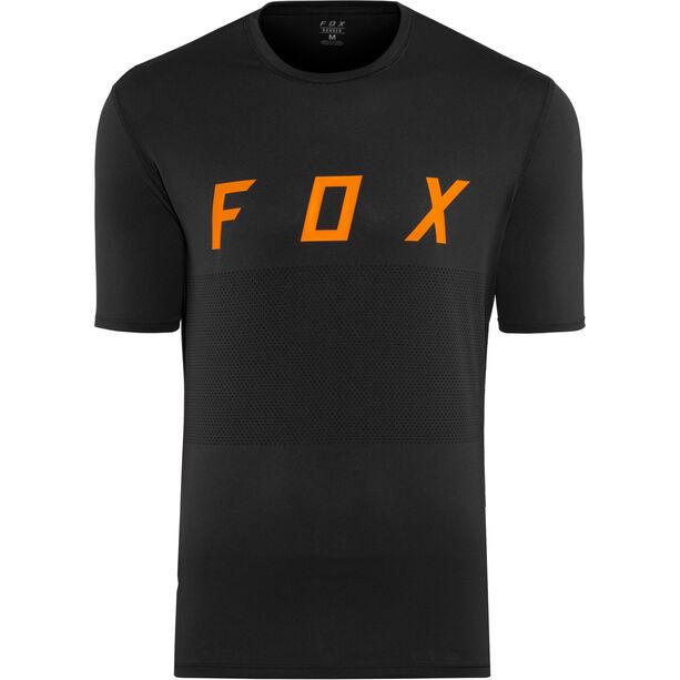 Fox Ranger Fox SS Jersey Herren black