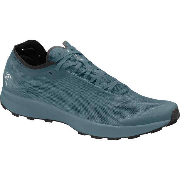 Arc'teryx Norvan SL Shoes Herren proteus/black