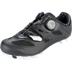 Mavic Sequence XC Elite Shoes Women Black/Black/White bei fahrrad.de Online