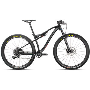 ORBEA OIZ M30 27,5 black/orange