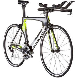 Cervelo P2 105 7000 black/white/yellow black/white/yellow