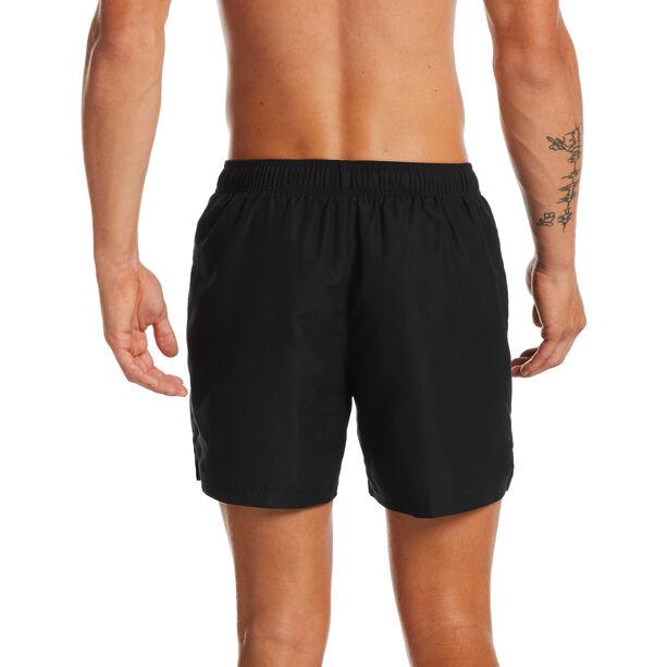 "Nike Swim Essential Lap 5"" Volley Shorts Herren black"