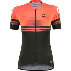 Alé Cycling Graphics PRR Slide SS Jersey Damen black-lollipop black-lollipop