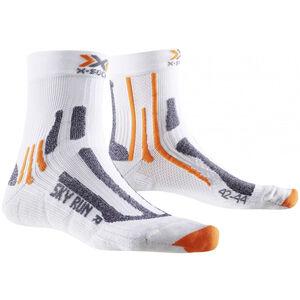 X-Socks Sky Run V2.0 Socks Herren white white
