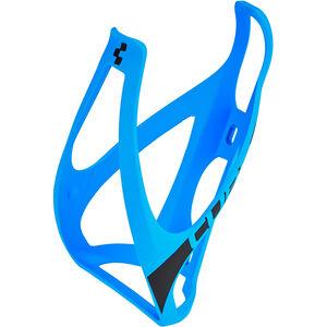 Cube HPP Flaschenhalter matt classic blue