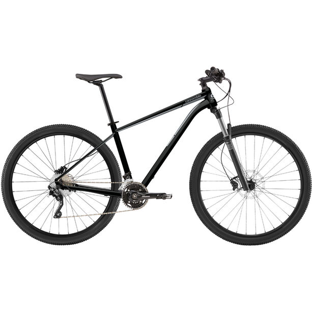 """Cannondale Trail 6 27.5"""" silver"""